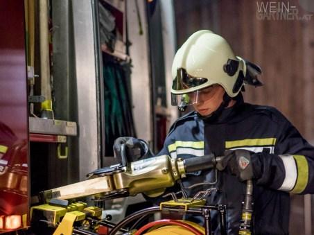 Feuerwehr Pregarten 2014