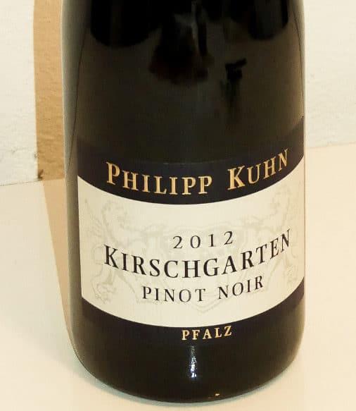 Pinot Noir Kirschgarten