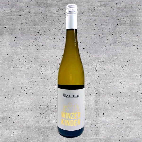 Winzerkinder White 2018