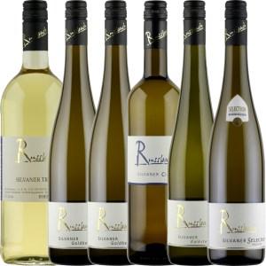 Russbach Silvaner-Paket