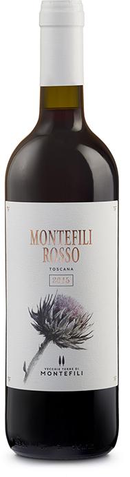 Montefili Rosso IGT – Montefili
