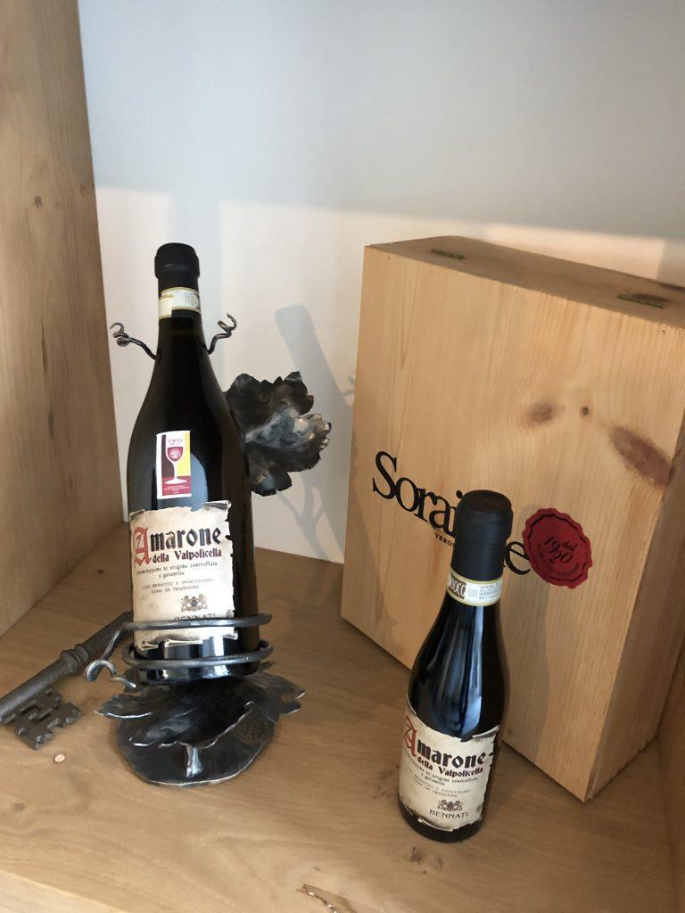 Amarone della Valpolicella DOCG von Bennati