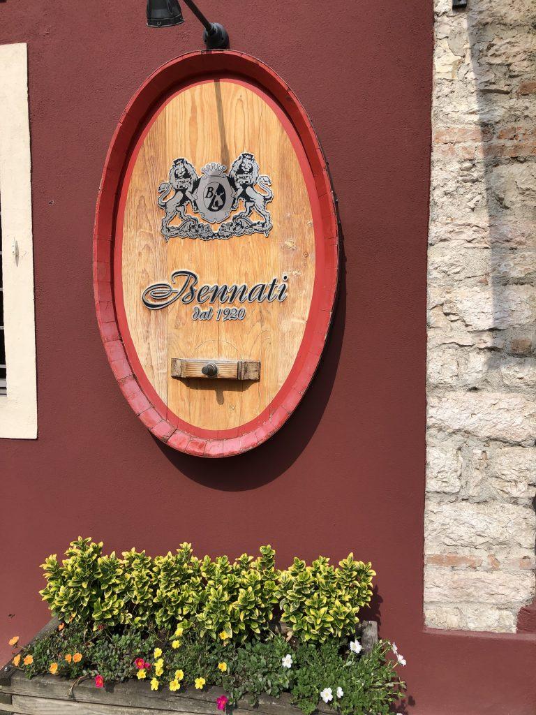 Weingut Bennati