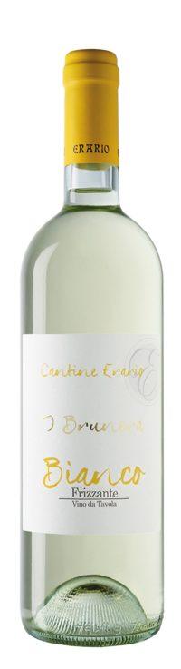 Brunera Bianco Frizzante – Agricola Erario