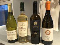 Probierpaket Chardonnay