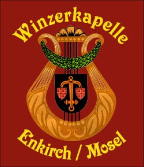 Logo-Brust