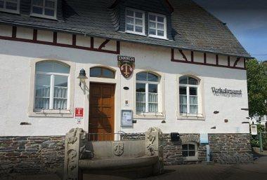 Verkehrsamt Enkirch