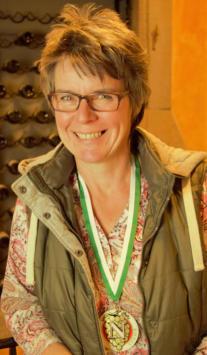 Margit Klein-Forster