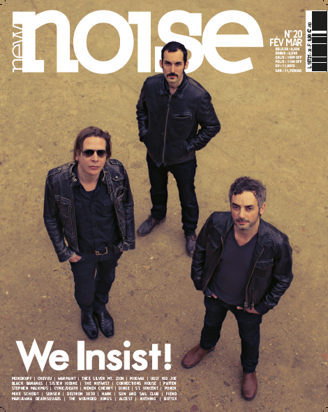 We Insist! Noise Magazine