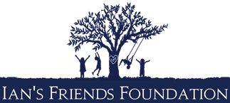 Ians friends foundation logo