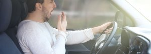 Technology to prevent drowsy driving