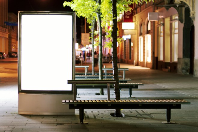 Outdoor-Advertising