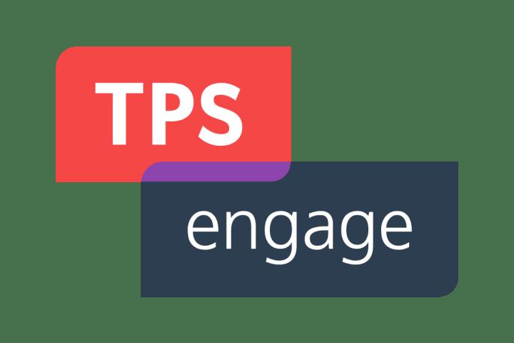 TPS_Engage Logo