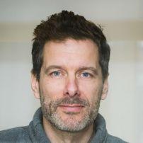 Kris Hoet, Global Head of Innovation FCB