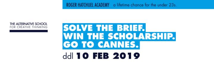 Roger Hatchuel Academy 2019