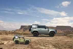 Land Rover Defender Lego (3)
