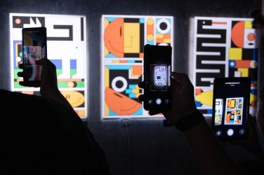 One Night Gallery (1)
