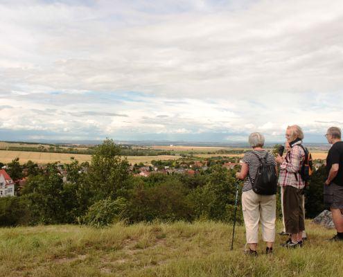 WanderführerInnen Ziersdorf