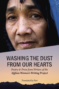 Washing the Dust from Our Hearts: A recent AWWP Anthology