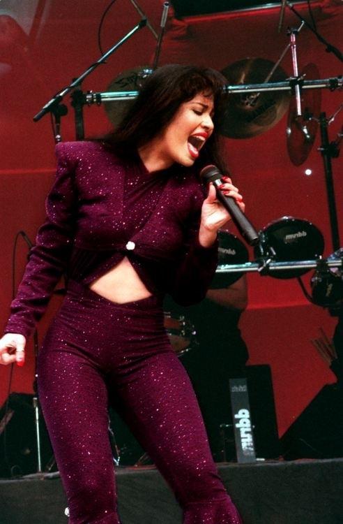 Selena's Last Concert