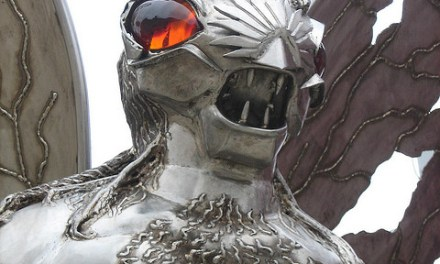 Is the Mothman Still Bugging West Virginia?