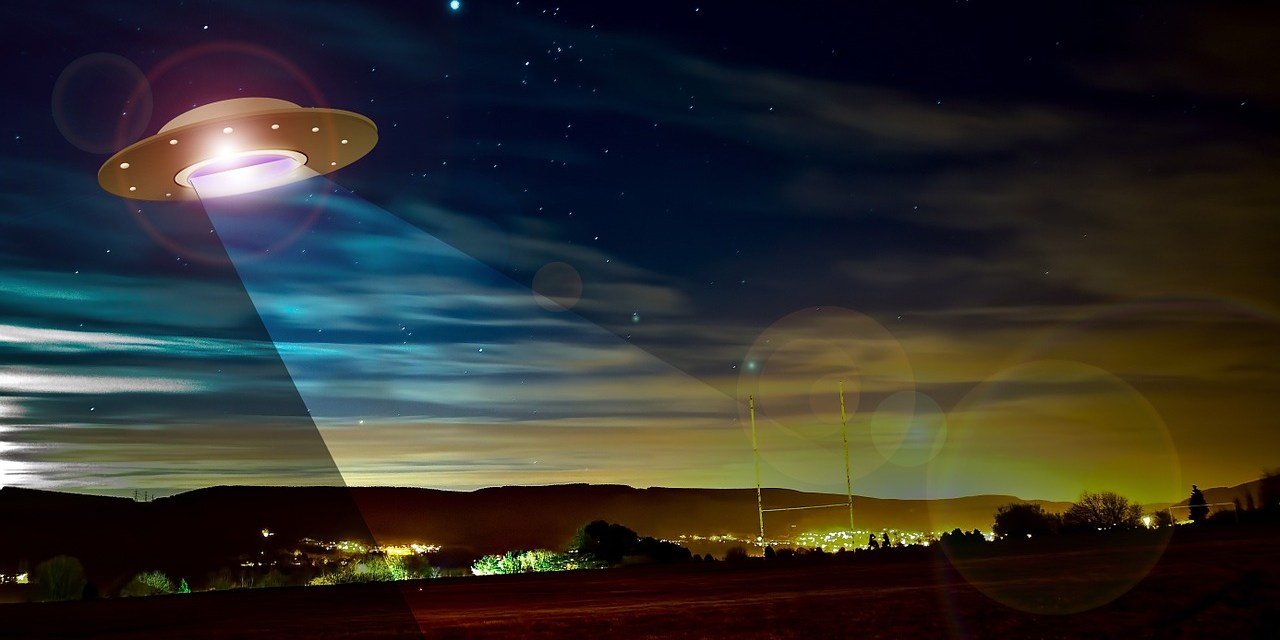 UFO Hotspot in Canada Dates Back to 1790s