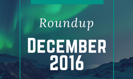 Weird World Roundup December 2015