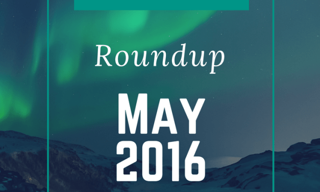 Weird World Roundup May 2016