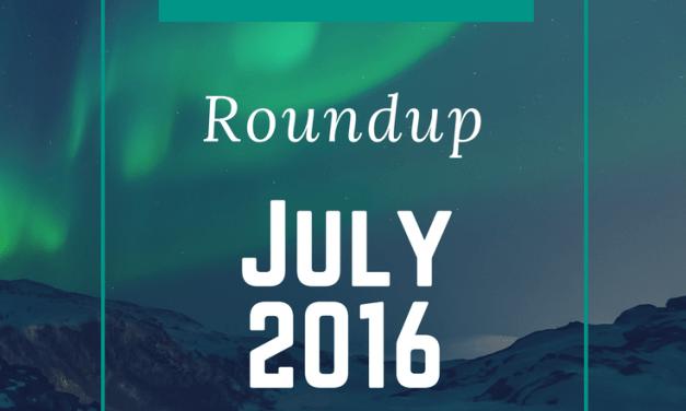 Weird World Roundup July 2016