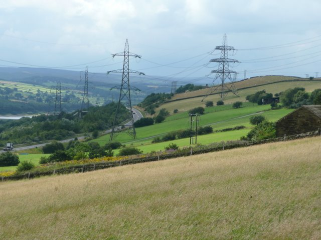 Stocksbridge bypass