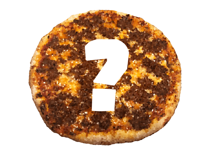 mystery pizza