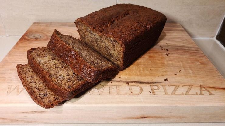 how-to-make sourdough banana bread