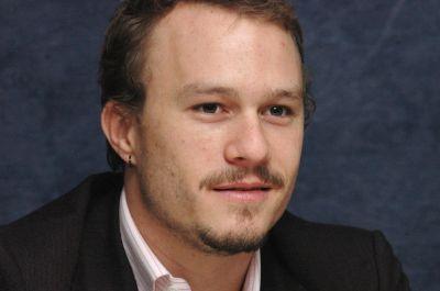 The Hidden Side of Heath Ledger