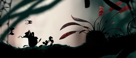 Rayman Origins – the pinnacle of 2D games?!