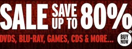Zavvi Sale – January Sales Start Early