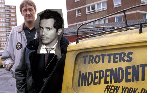 Only Fools and Horses with John Leguizamo