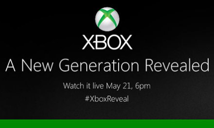The Xbox Reveal and the Games I Want (that never quite made it)