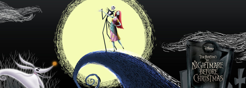 Pixar Worked on The Nightmare Before Christmas?