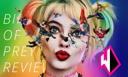 Review: Birds of Prey (And the Fantabulous Emancipation of One Harley Quinn)