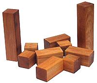10 Building Blocks To Engaging Presentations (1/6)