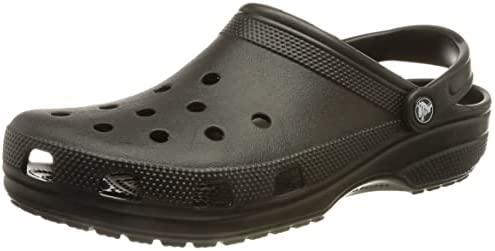 Crocs Unisex-Adult Men's and Women's Classic Clog