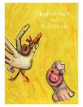 """""""Hogfoot Right and Bird-hands"""" by Garry Kilworth"""