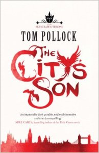 Citys Son Pollock