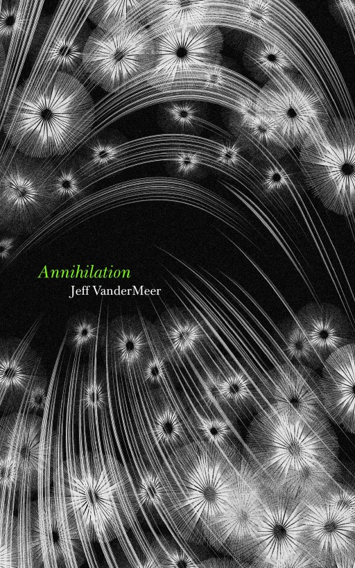 Annihilation-Fourth Estate UK