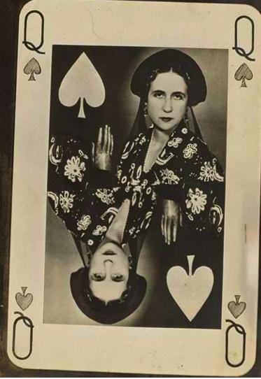 Queen Of Spades Stream