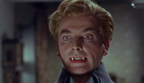 Meinster vampire