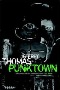Punktown 2005 reissue cover