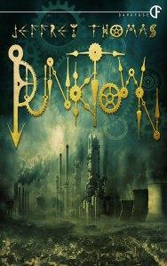 2012 Reissue of Punktown by DarkFuse