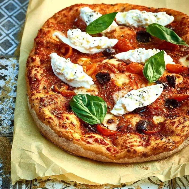 italian food popularity