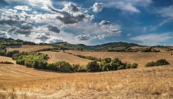 tuscany-Camping in Italy